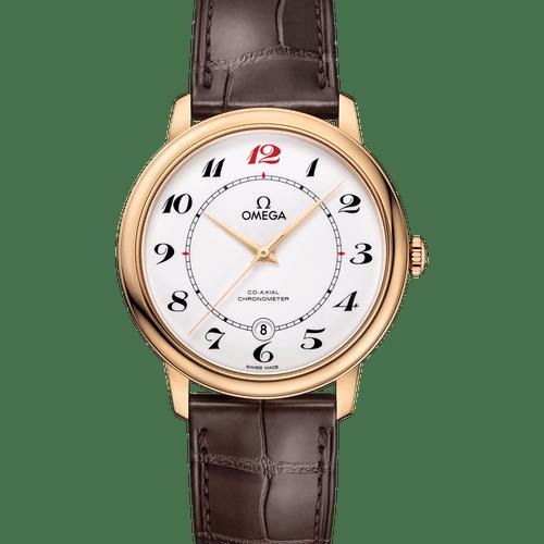 OMEGA De Ville 50th Anniversary Watch
