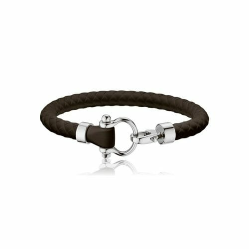 Omega Sailor Bracelet in brown