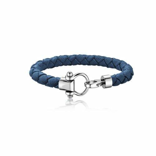 Sailing Bracelet Omega in Blue