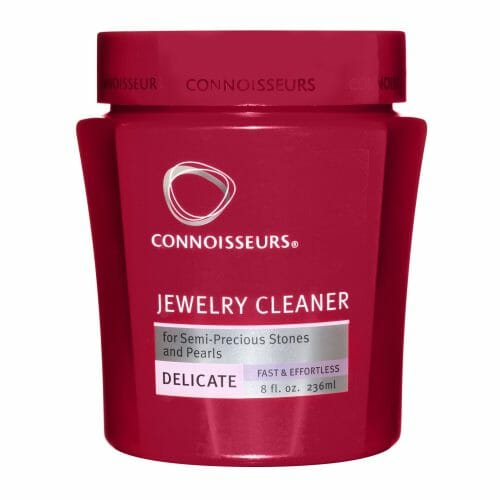 Connoisseurs Delicate Jewellery Cleaner CONN1047