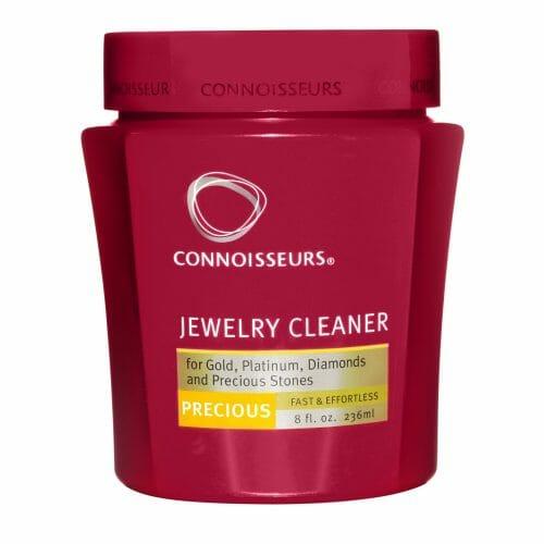 Connoisseurs Precious Jewellery Cleaner CONN772